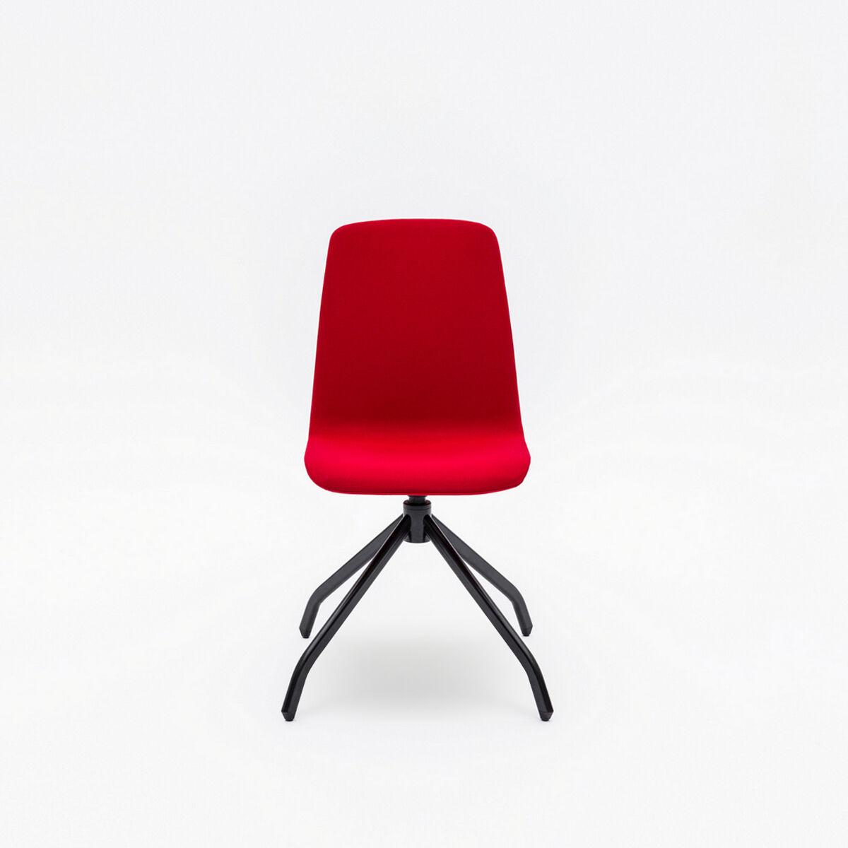 Ulti chair Fabric: Atlantic Colour: A64089  Base colour:  M115