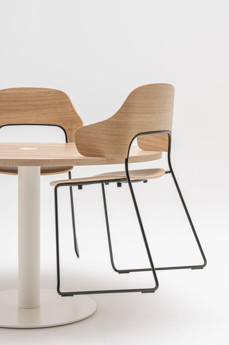chair Afi Colour:  181 Frame colour:  M115