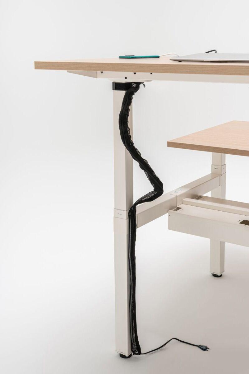 Ogi Drive bench - Electric height adjustment