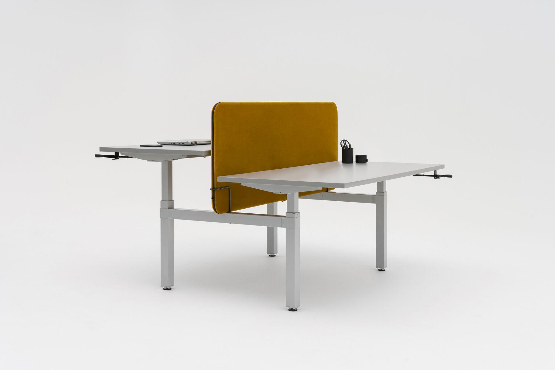 Ogi Drive bench - Manual height adjustment