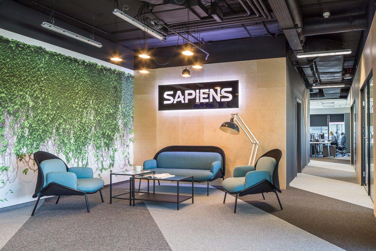 Sapiens, Katowice