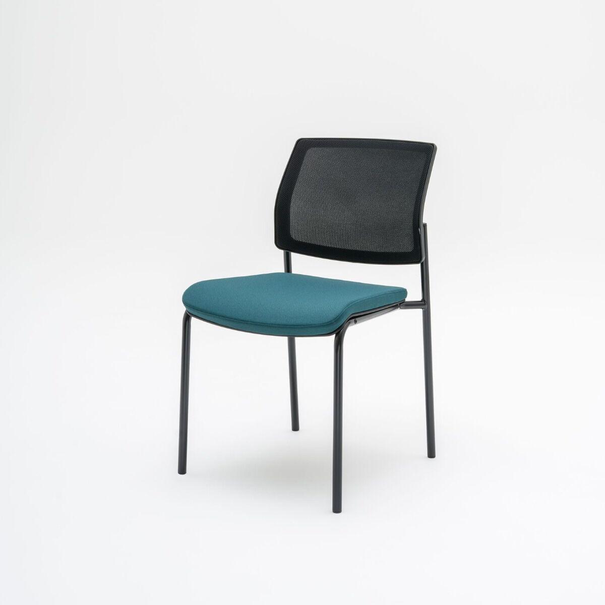 Gaya chair Fabric:  Xtreme, Runner Colour:  Xr160, R60999 Base colour:  M115