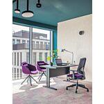 Sava chair Fabric:  Atlantic, Runner Colour:  A65037, R60999 Base colour:  3005