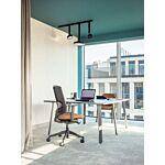 Sava chair Fabric:  Xtreme, Runner Colour:  Ys071, R60999 Base colour:  3005