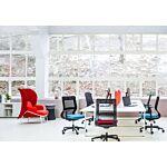 Tanya chair Fabric: Runner, Xtreme Colour:  R66063, Xr079