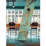 New School chair Fabric: Note Colour:  N61125 Base colour:  M013