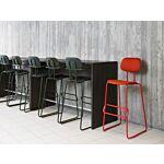 New School chair Fabric:  Note  Colour:  N60051, N63036 Base colour:  M115, M014